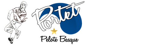 Pelote Basque Portésienne